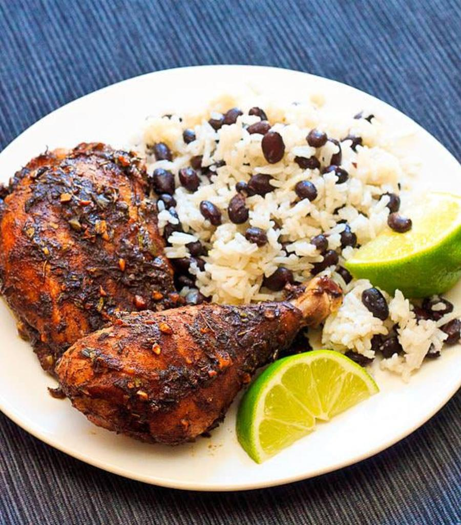Culture Beats Jamaican Jerk Chicken Thompson Manitoba
