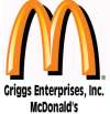 Grigg's Enterprise Inc./McDonald's