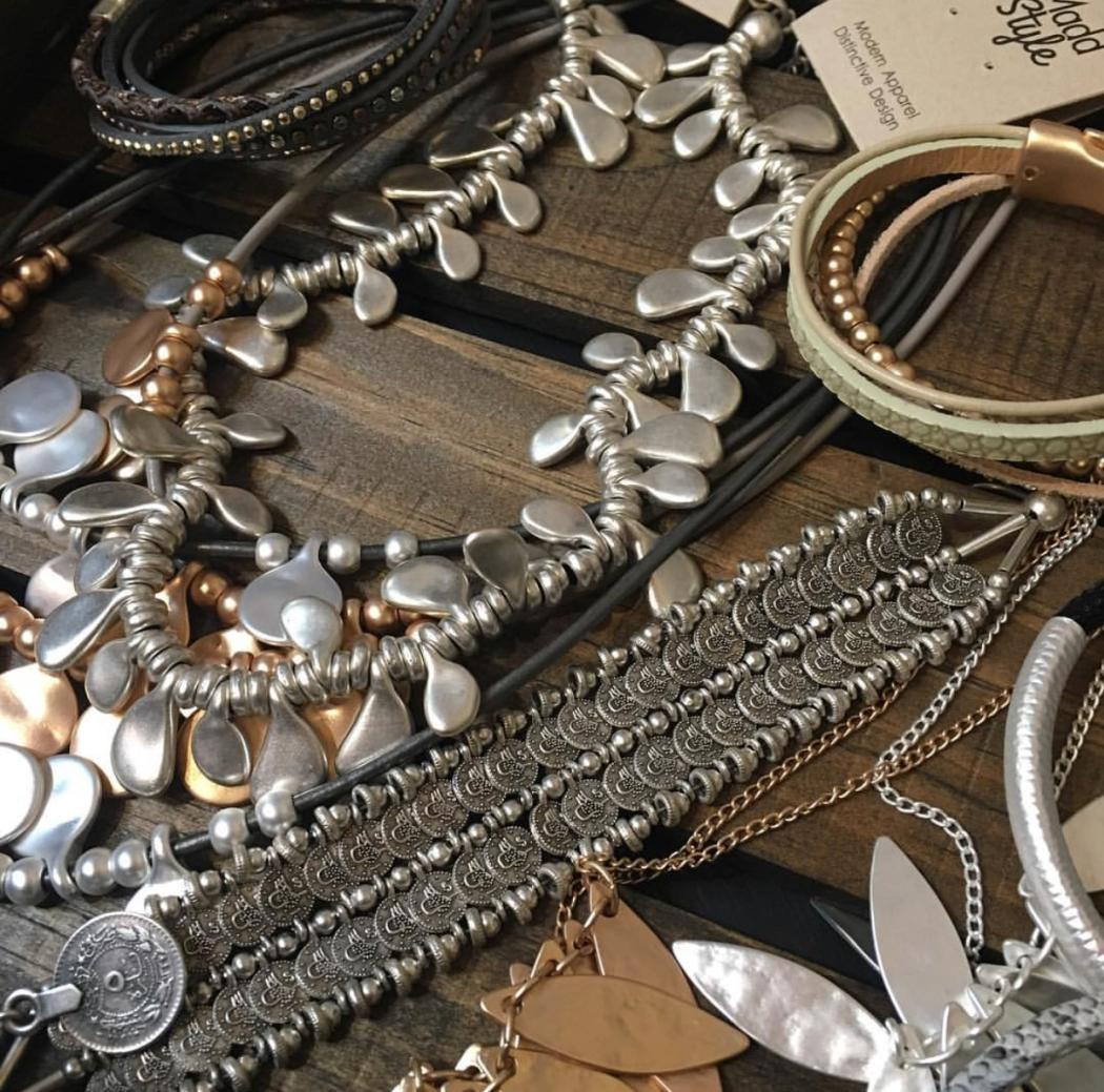 Madd Style Jewelry