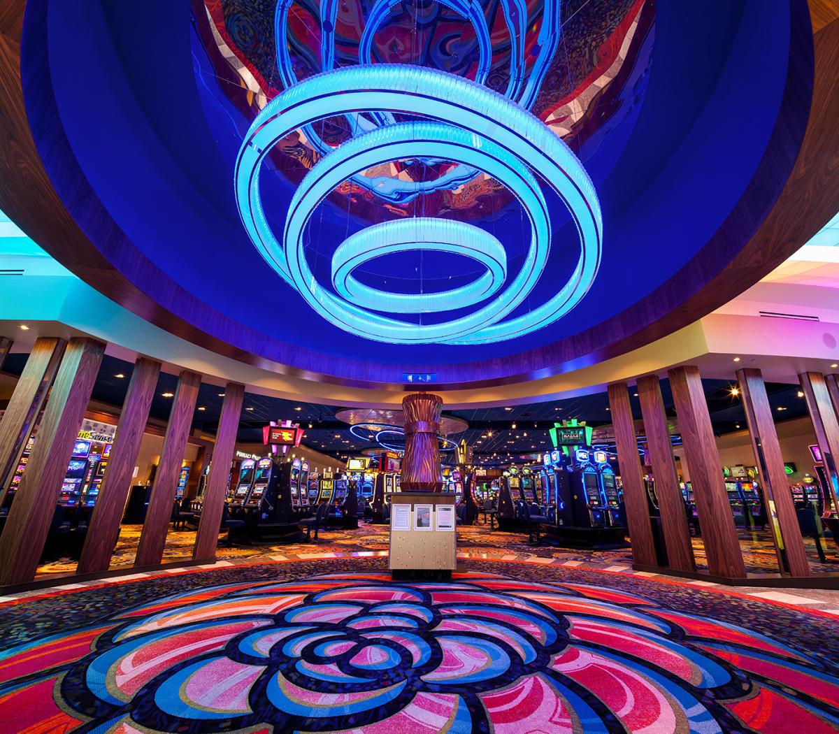 Cascades Casino