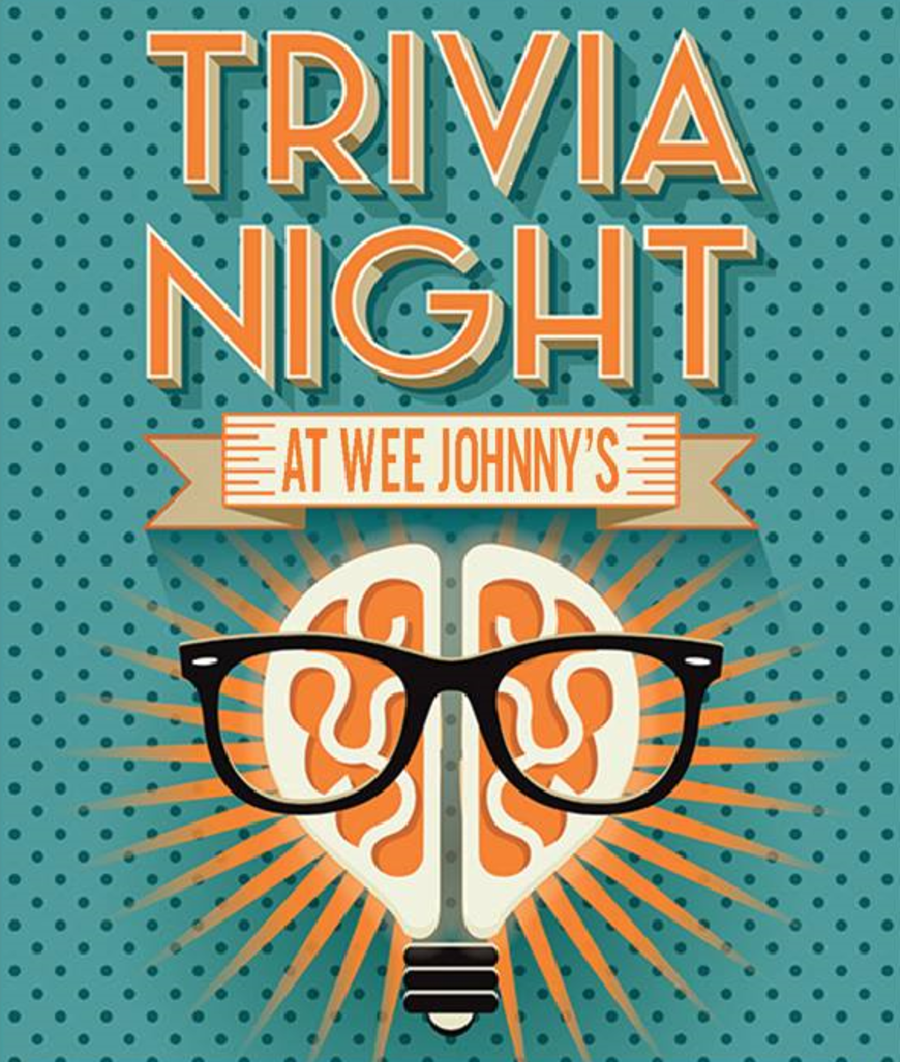 Wee Johnny Trivia