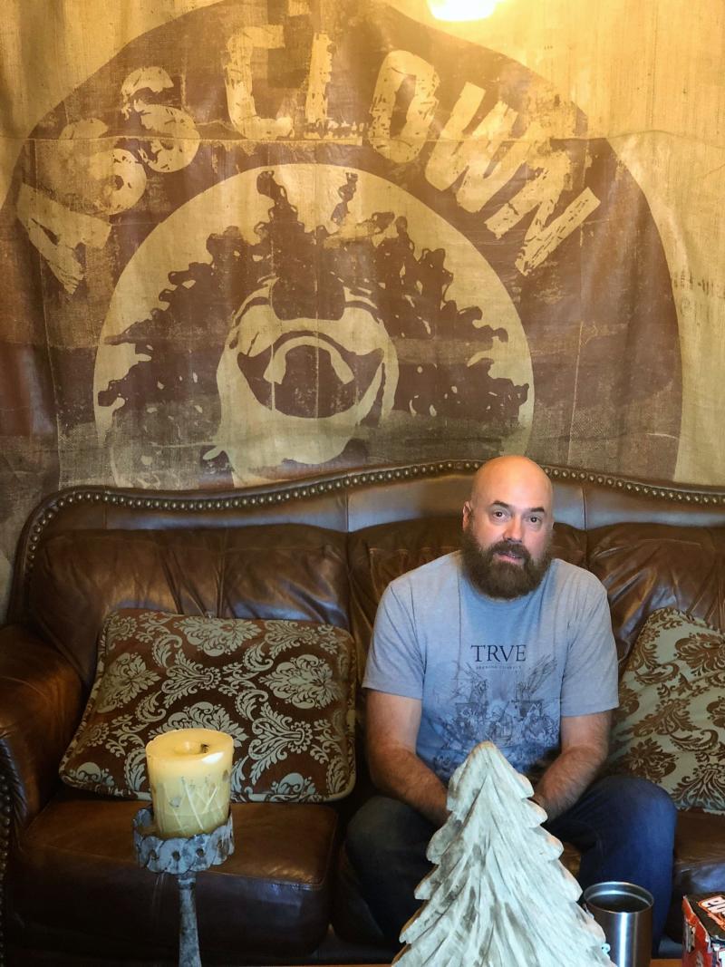 Matt Ass Clown Brewery