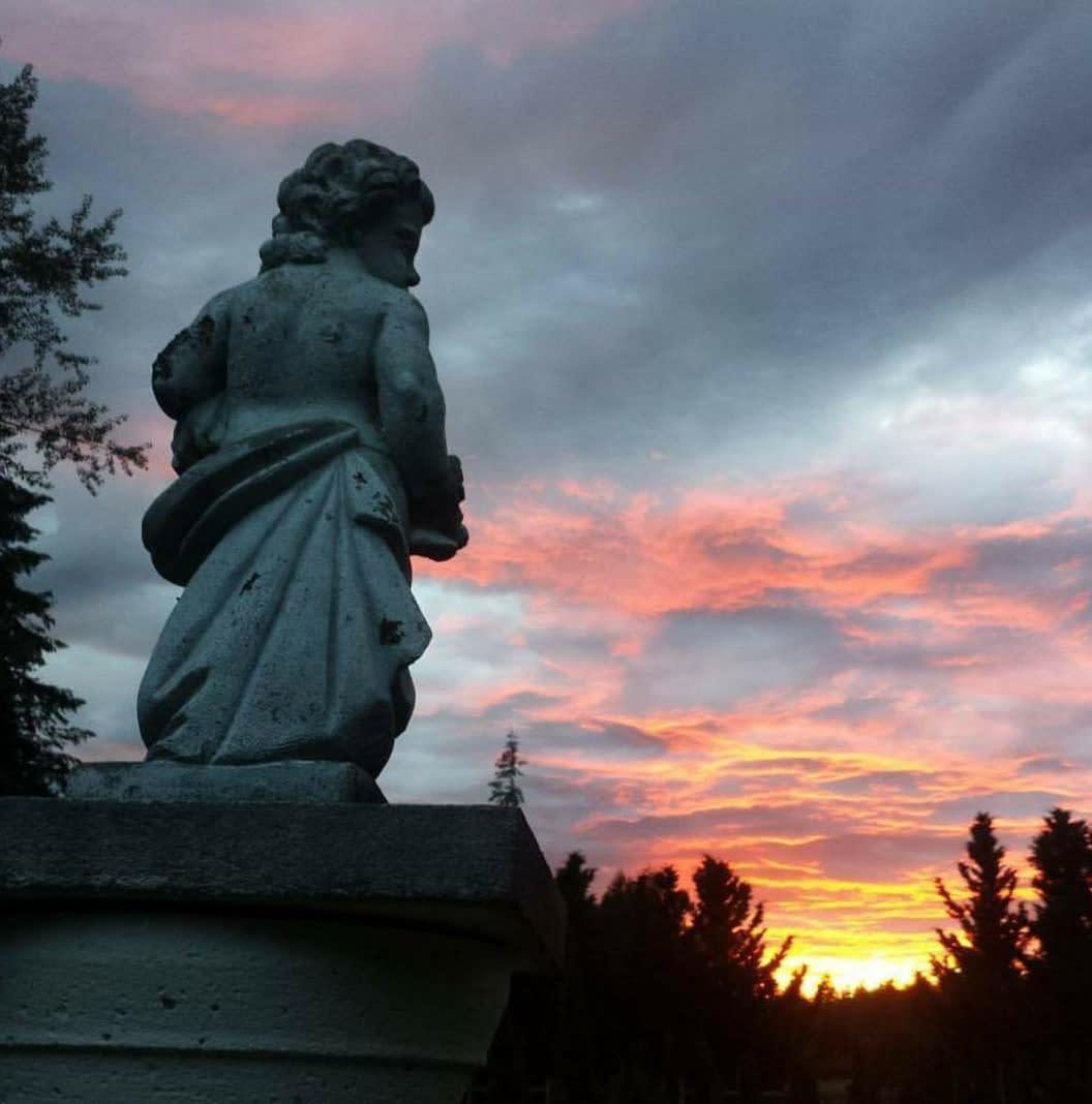 Monarch Sculpture Park