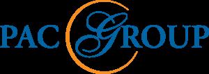 Логотип Pac Group