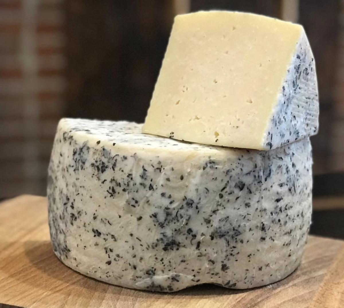 Welsh Rabbit Cheese