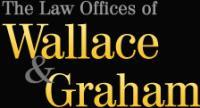 wallace and graham logo