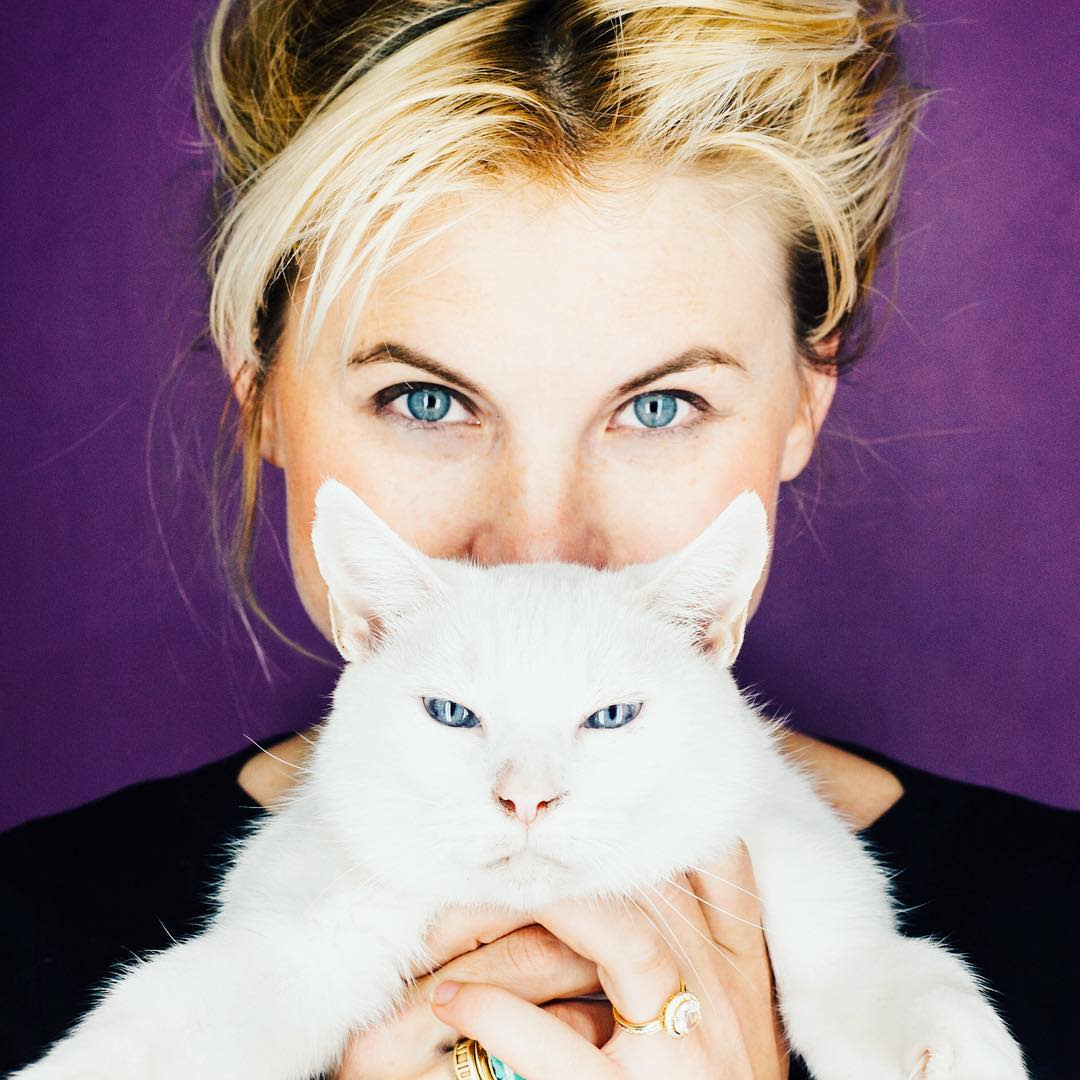 Katie Culbert