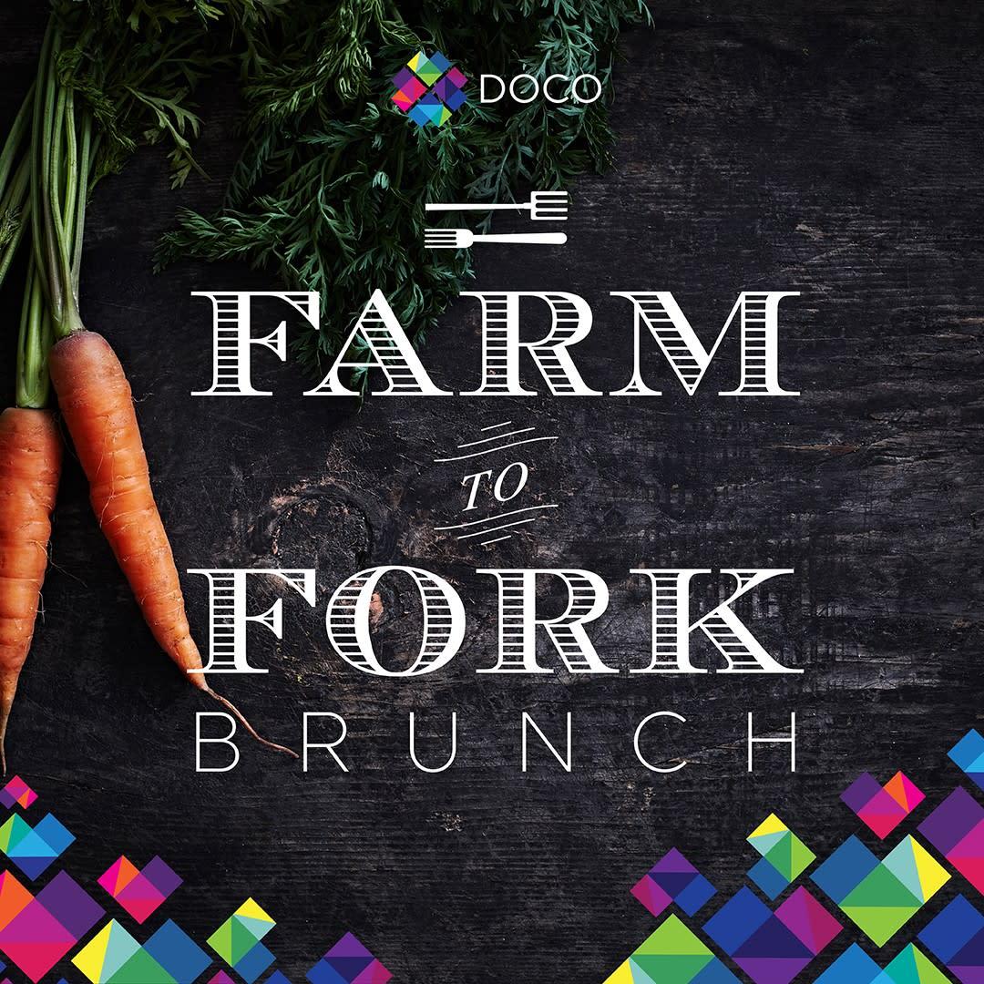Farm-to-Fork Brunch