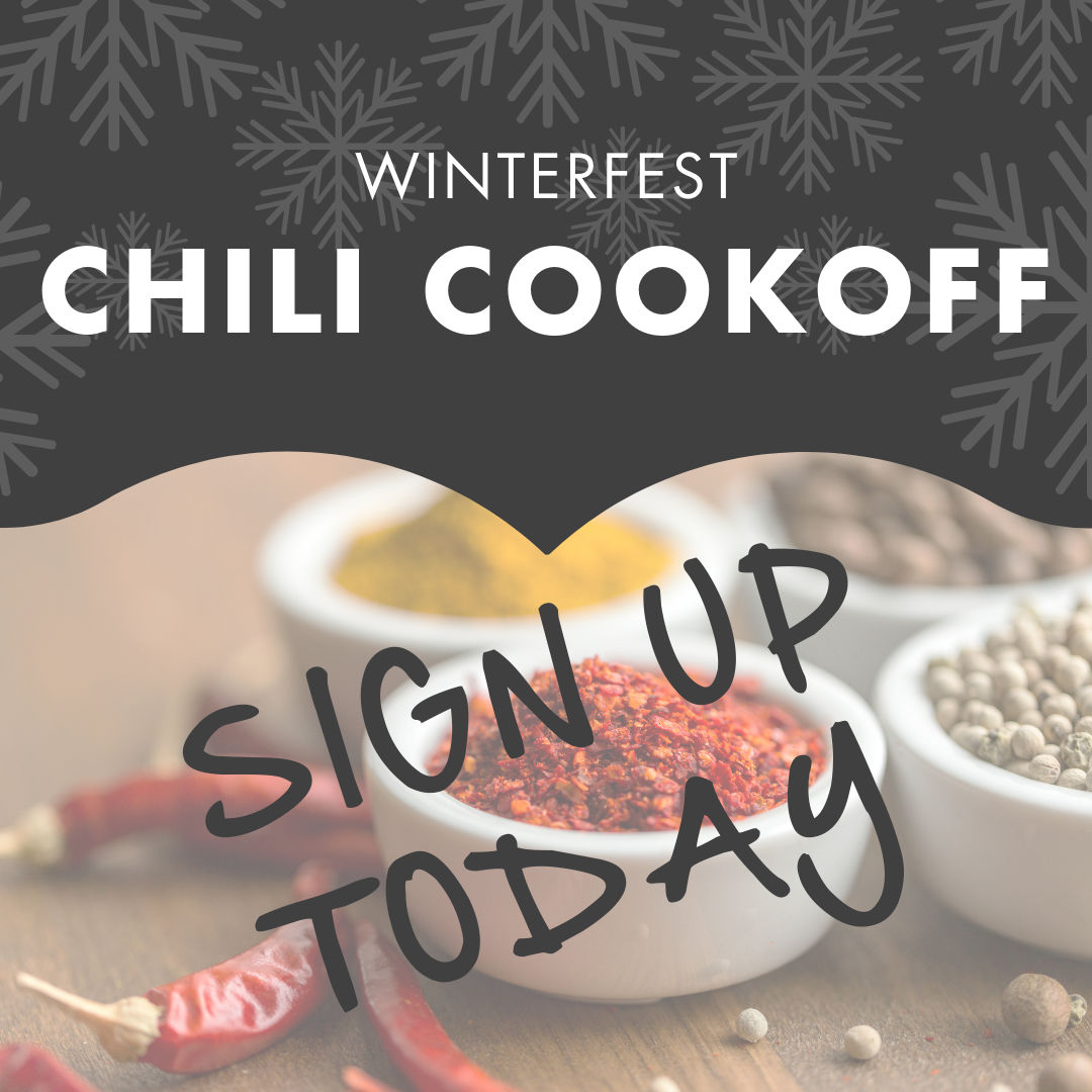 Winterfest Chili Graphic