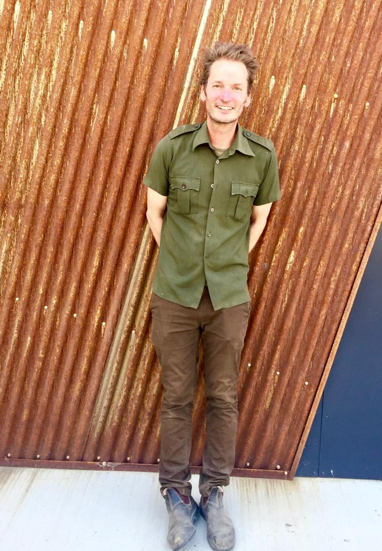 Shane Munn