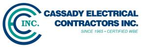 Cassady Electric Logo