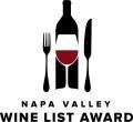 Wine List Award Logo