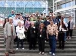 2012 Military Reunion ConFAM in Seattle Southside