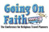 Going On Faith Logo