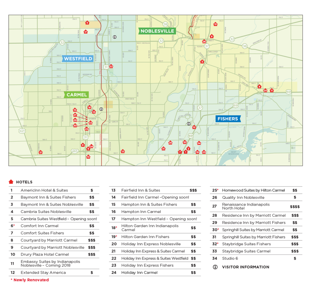 Hotel Map on motel 6 map, staples map, red roof inn map, homewood suites map, comfort inn map,