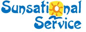 sunsational service