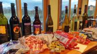 Fabbioli Cellars- Candy Wine Pairing