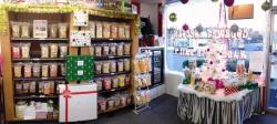 Gift Ideas from Seattle Southside: Freedom Snack Popcorn in Des Moines, WA