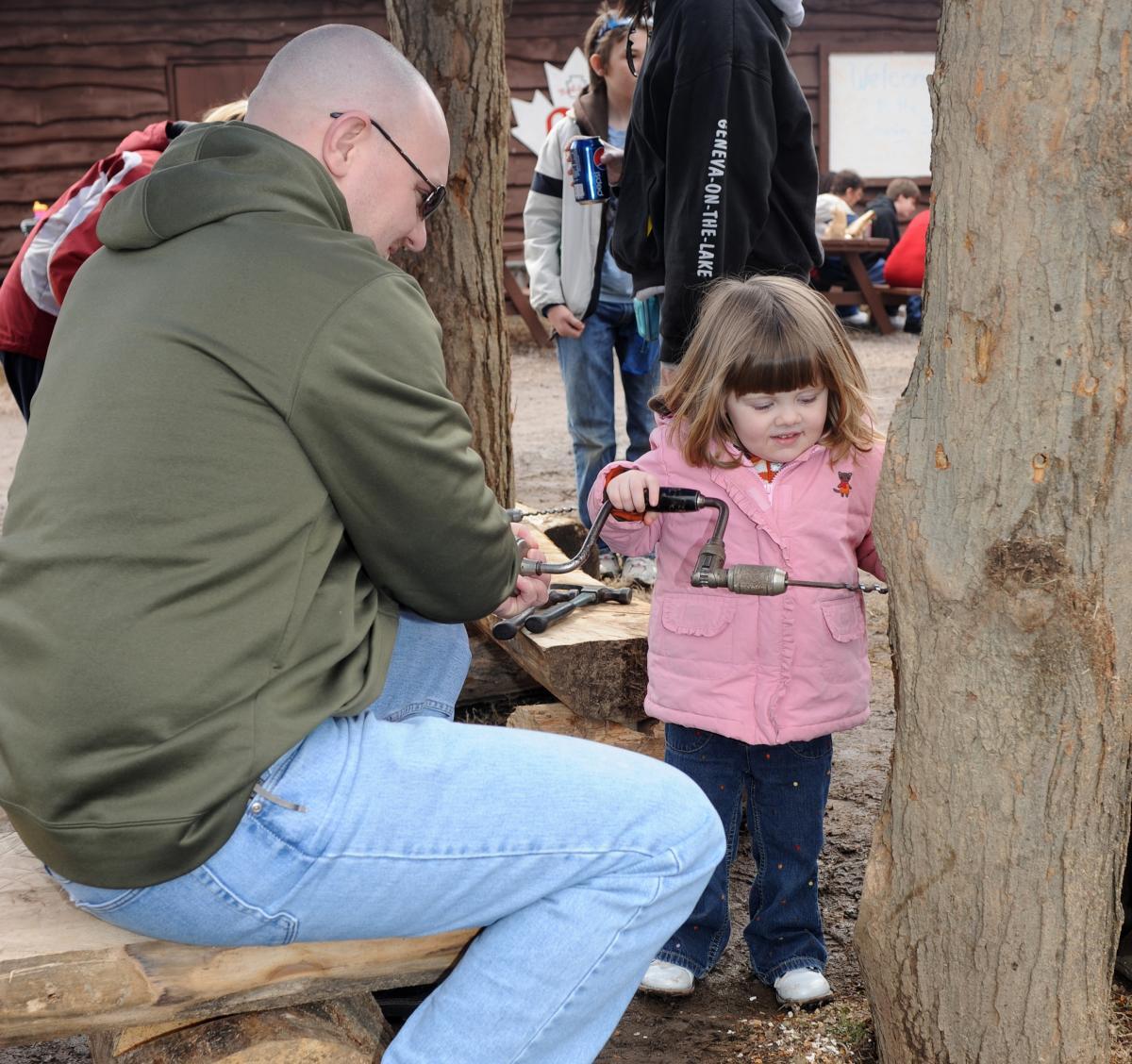 The Pennsylvania Maple Festival