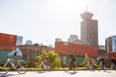 Thumbnail: Cycle City Tours