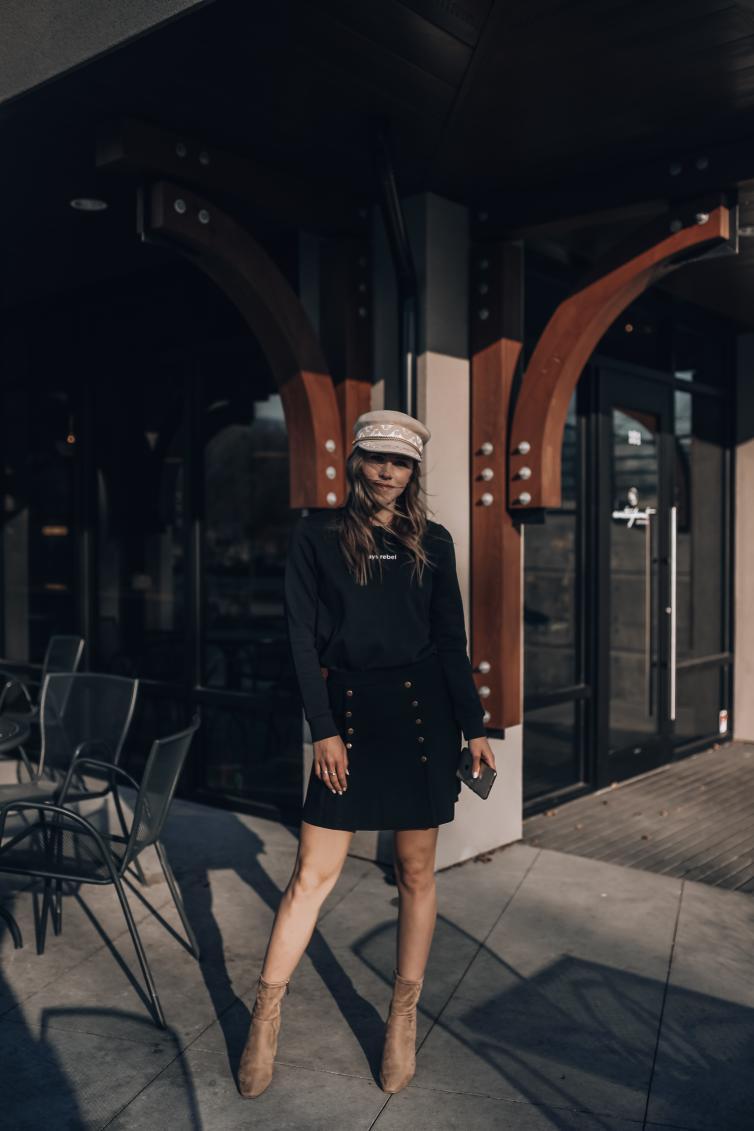 Jordan Sangster - Waterfront Cafe