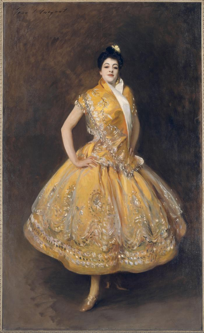 Must-See Exhibition: John Singer Sargent and Chicago's Gilded Age