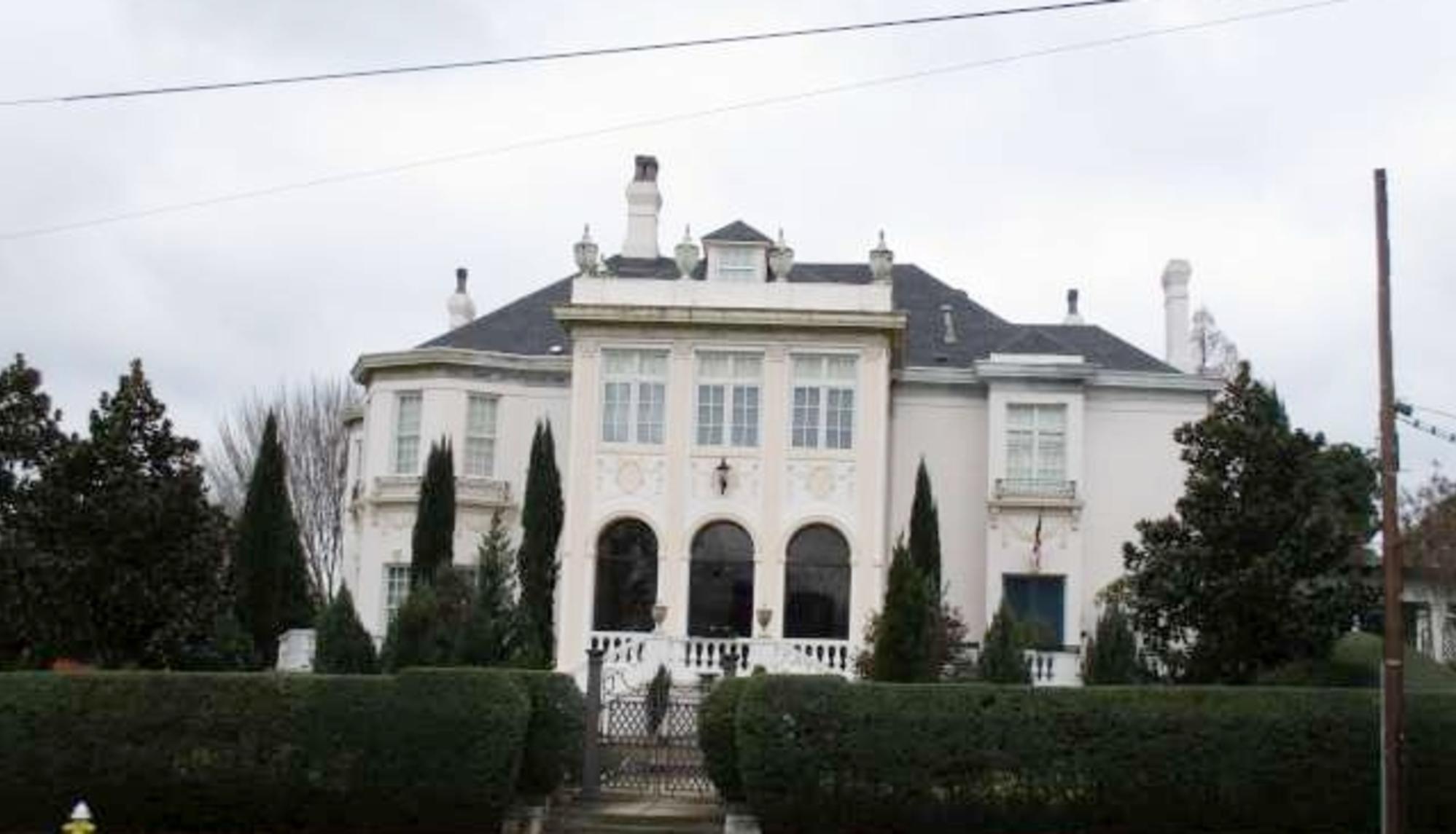 WalkerShinholser-Rushin House