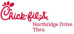 Chick-fil-A Northridge Drive Thru
