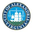 Alexandria City Governement Logo
