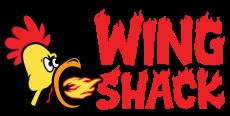 Wing Shack Logo