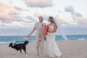 Melissa & Rich Weddings