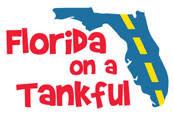 Florida on a Tankful