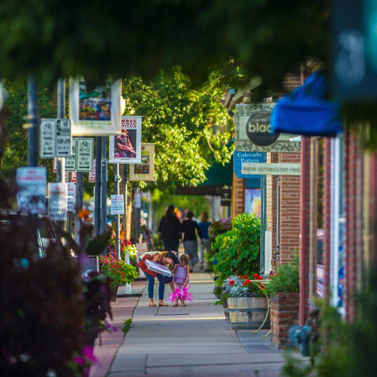 Washington Park Denver Neighborhood Guide
