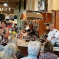 A Top Chef Tribute & Holiday Fundraiser