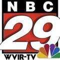 NBC 29 logo