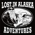 Lost in AK logo