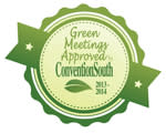 Green Meetings Approved