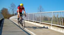 Trail Blog Interurban Trail Cycling