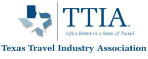 Texas Travel Industry Association logo