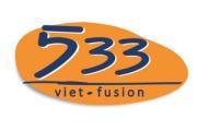 Pho 533 logo