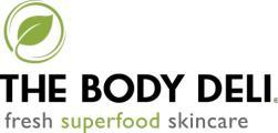 Body Deli logo