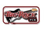 The Big Rock Pub log