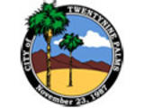 City of 29 Palms logo
