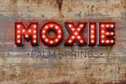 Moxie Palm Springs