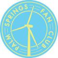 Palm Springs Fan Club logo