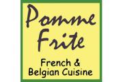 Pomme Frite logo