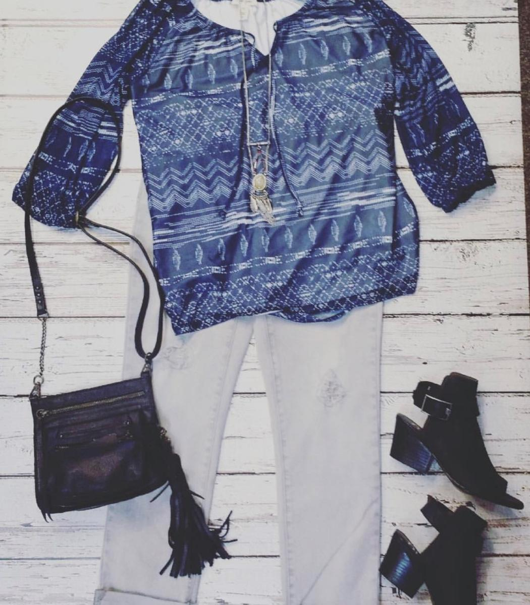 Madd Style Outfit Display