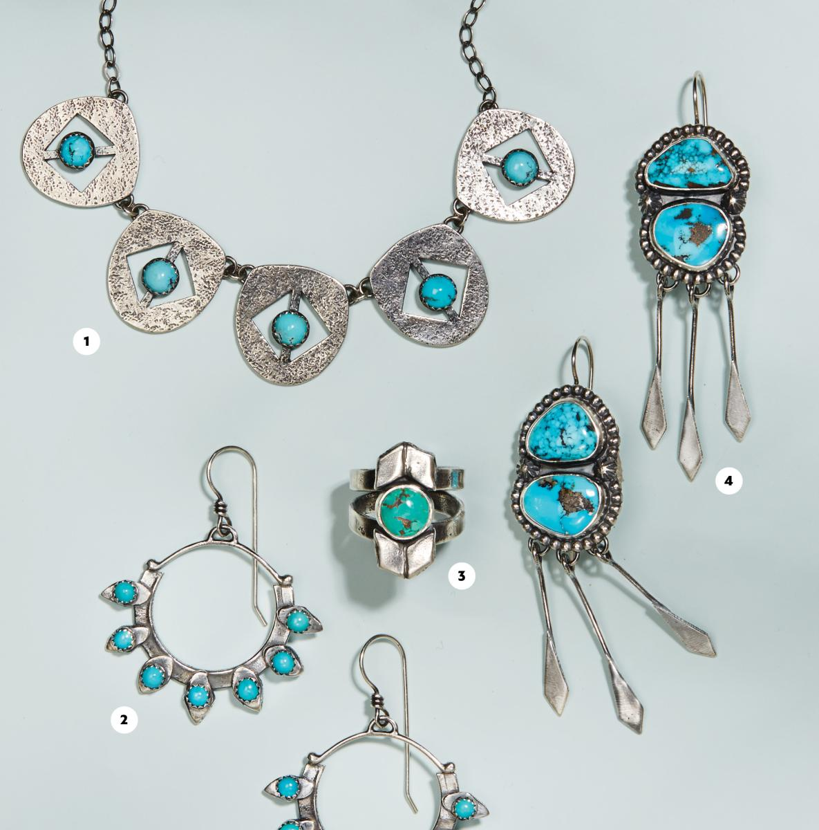 How to Buy Turquoise Jewelry picture