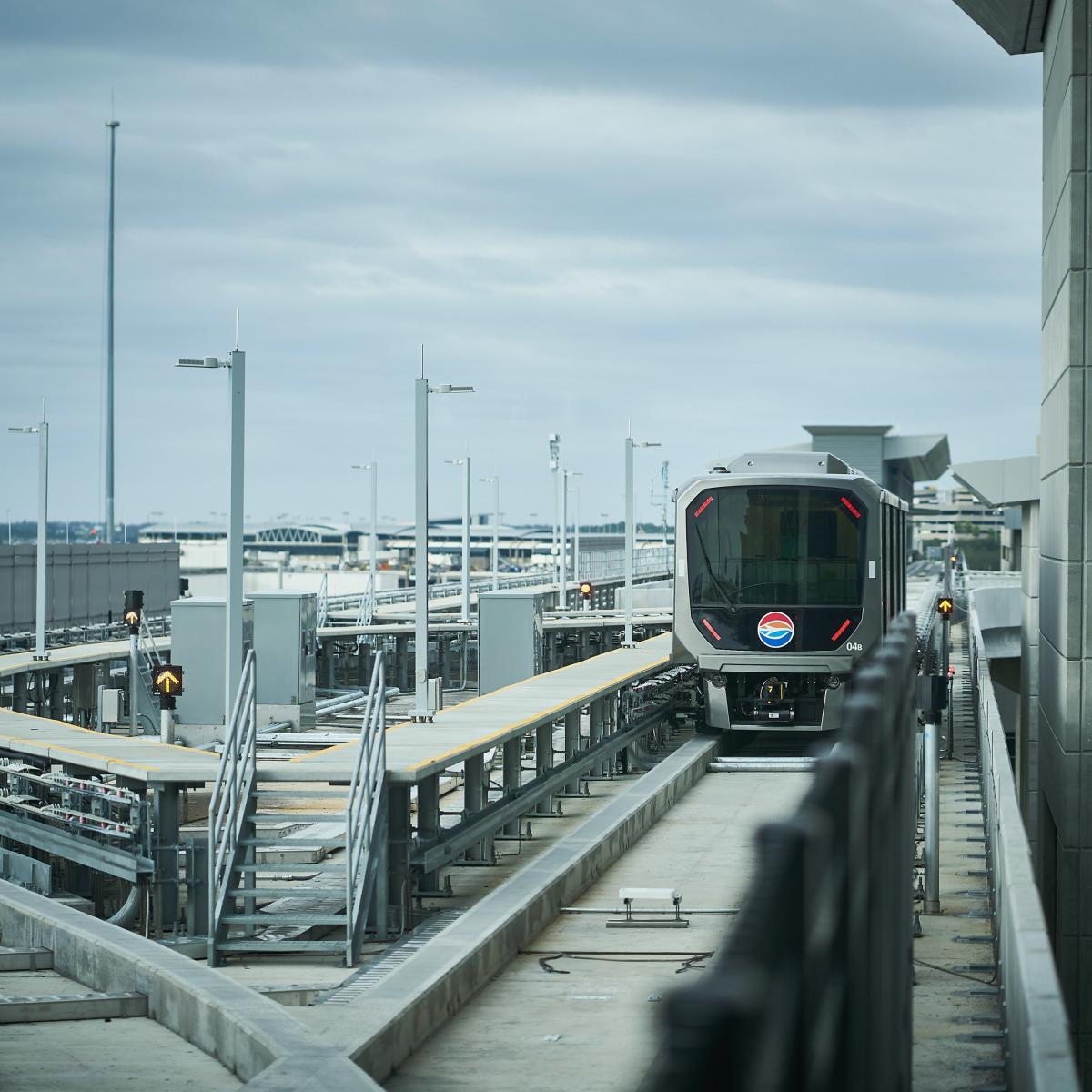 Tampa International Airport Shuttle