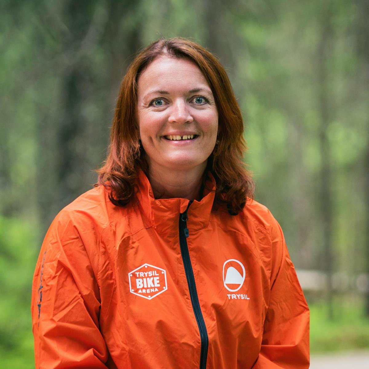Gudrun Sanaker Lohne, Turistsjef Destinasjon Trysil